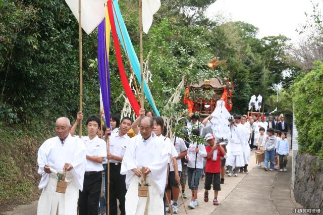 六社神社大祭