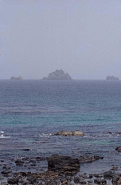 Old Shiki Island