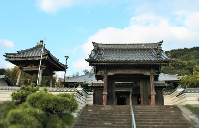 清流山正福寺