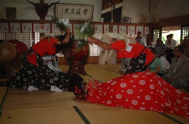 上五島神楽大祭