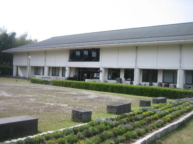 熊本市塚原歴史民俗資料館