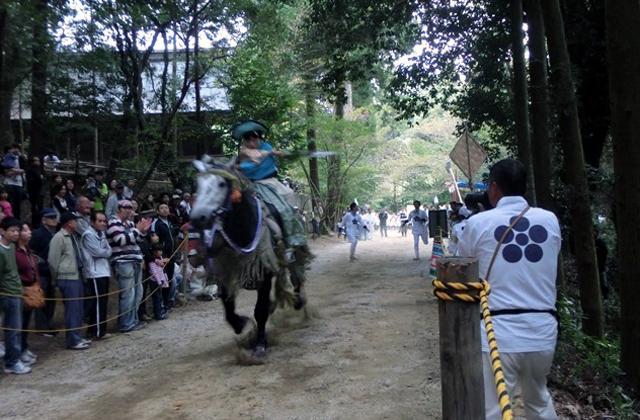 Rokudengu autumn festival★43342ba2210122141