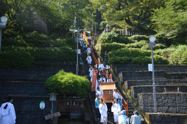 日奈久温泉丑の湯祭り【中止】