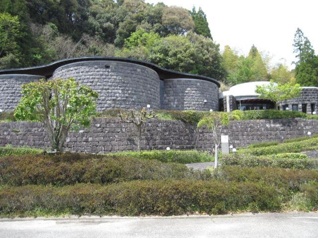東陽石匠館