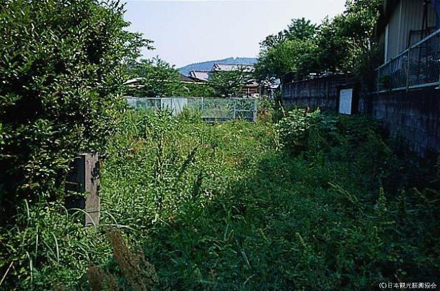 南福寺貝塚