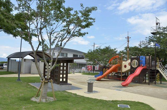 西湯の児公園