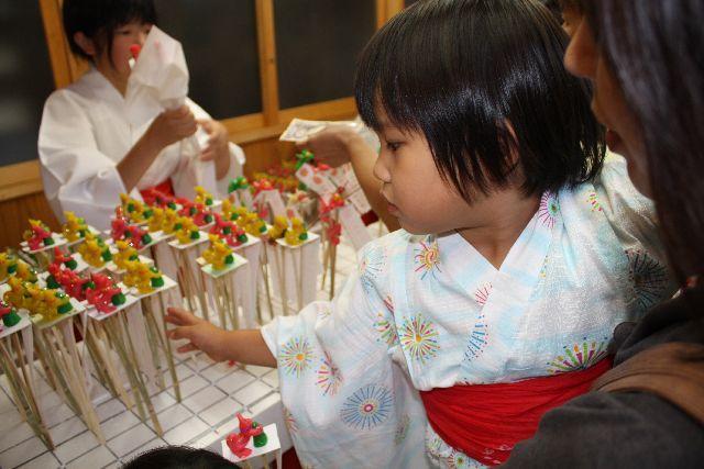 犬子ひょうたん祭(祇園祭)
