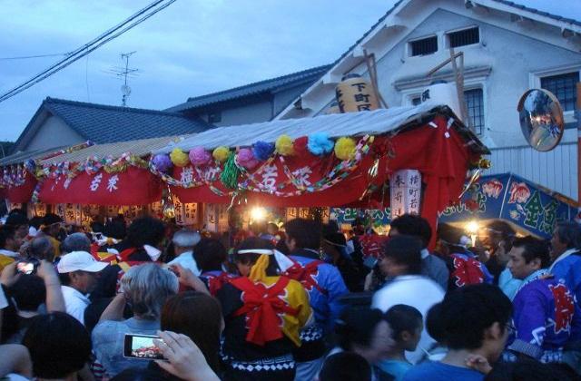【2020年中止】竹迫観音祭