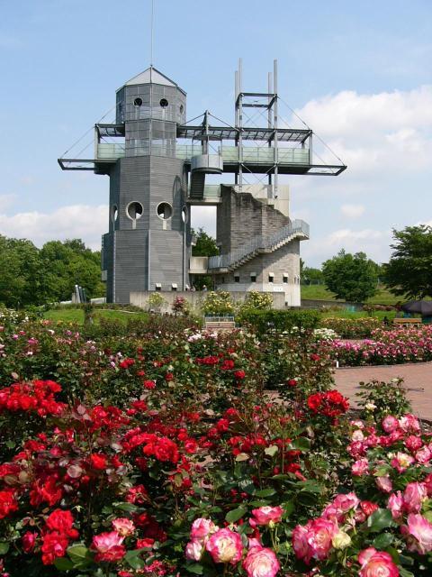 熊本県農業公園(カントリーパーク)