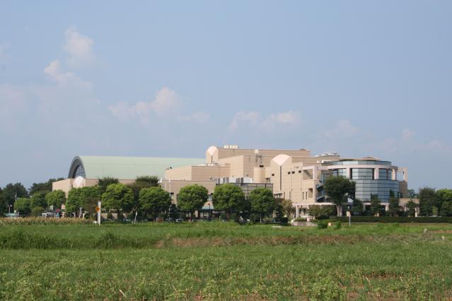 合志市総合センター(ヴィーブル)