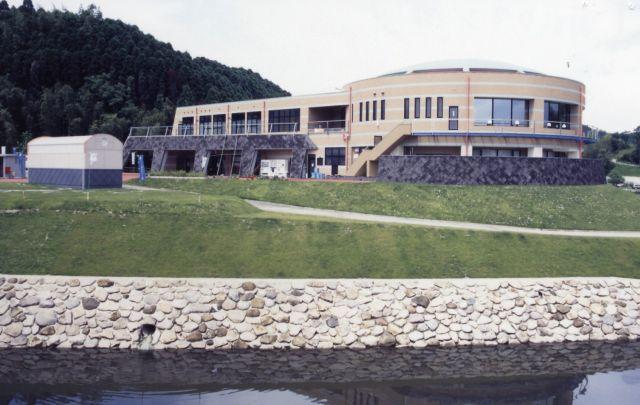 光明石温泉(菊水ロマン館)