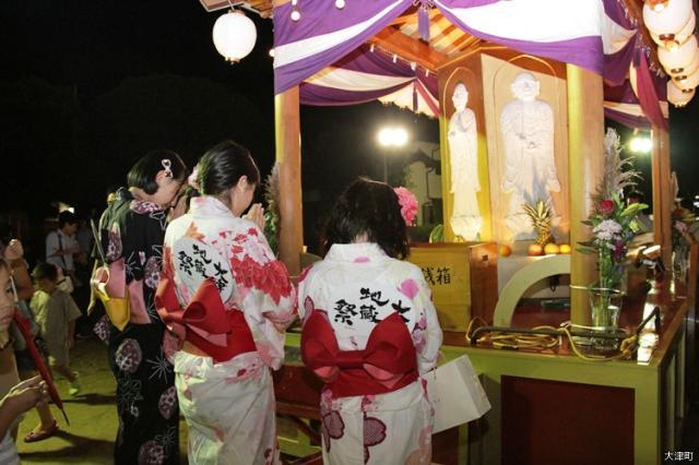 大津地蔵祭