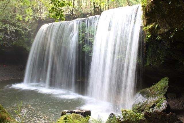 鍋ヶ滝公園