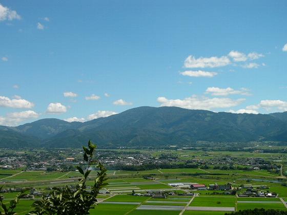 高山運動公園