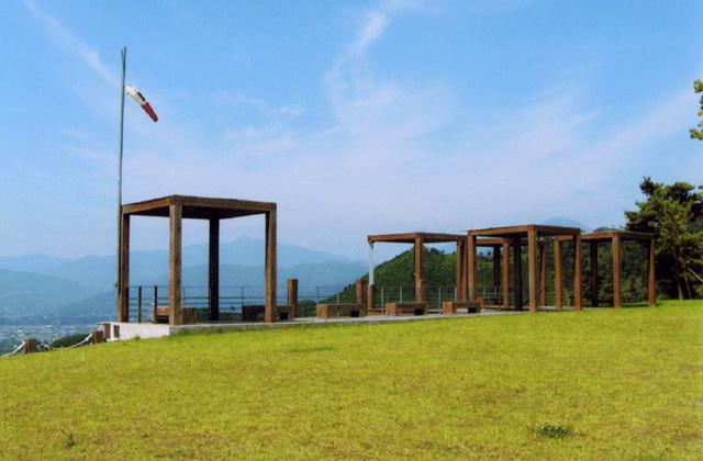 妙見野自然の森展望公園