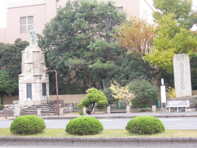 神宮寺浦公園