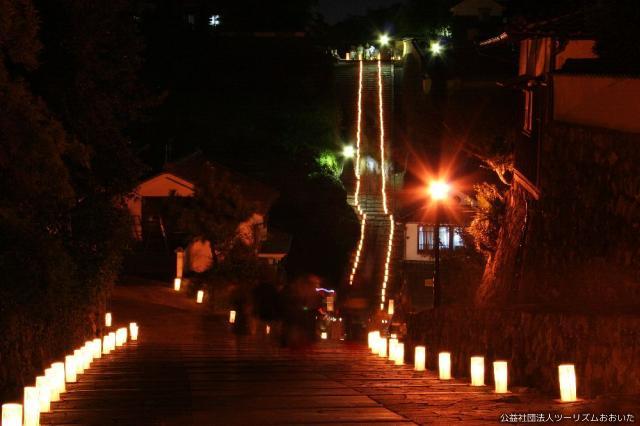 【2021年中止】観月祭(大分県杵築市)