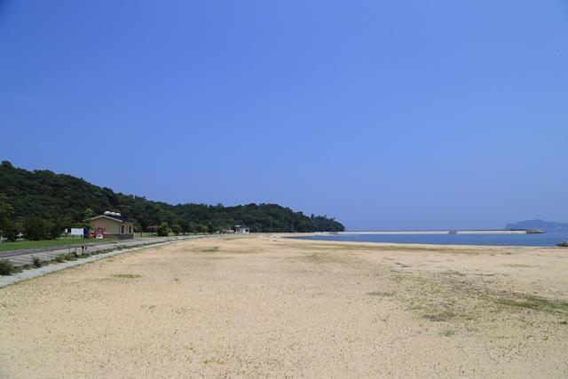 くにみ海浜公園