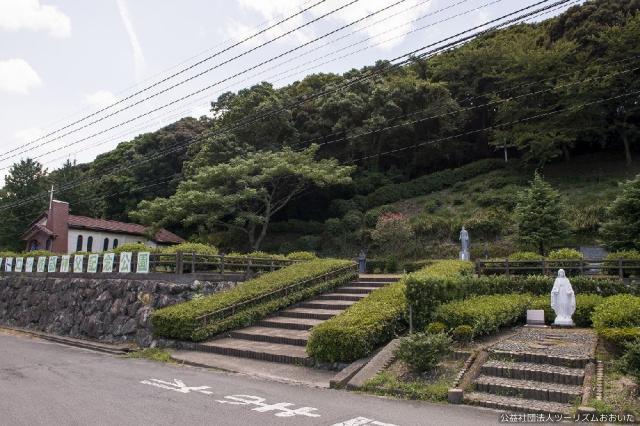 ペトロ・カスイ岐部公園