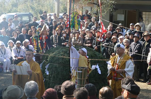 愛宕神社春季大祭