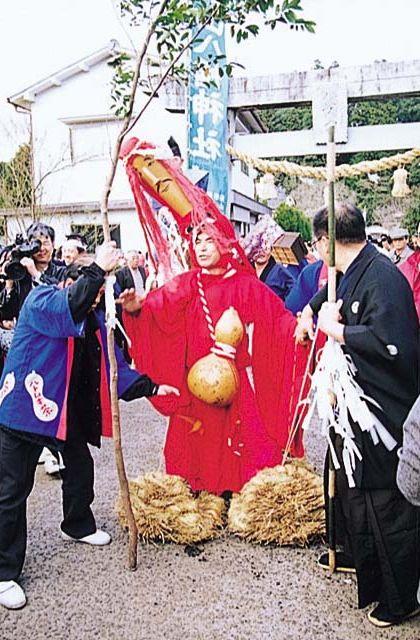 ひょうたん祭り