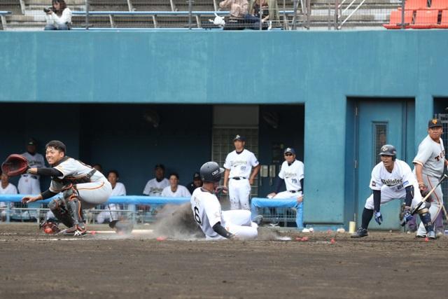 【2021年無観客】第18回みやざきフェニックス・リーグ