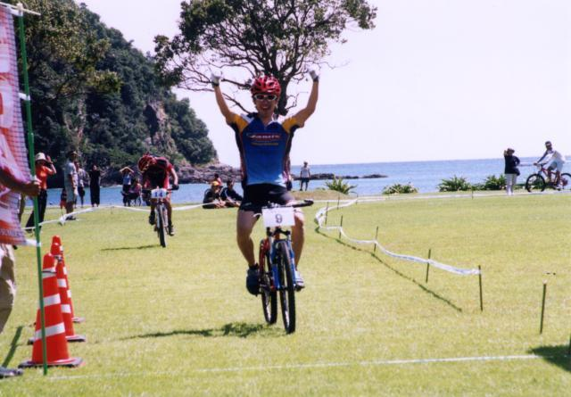 MTB in SUMIE