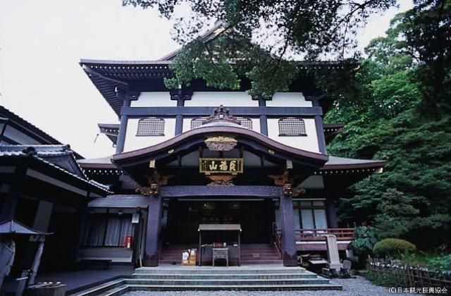 Myōkoku-ji temple★45206ag2130012779