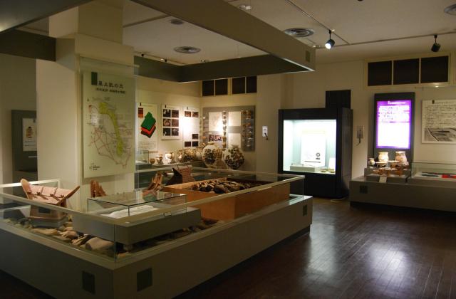 西都市歴史民俗資料館