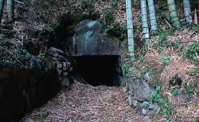 Senhata ancient tomb★45208af2170020539