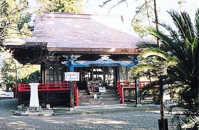 法華嶽薬師寺
