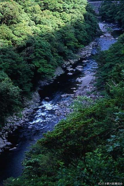 Ayagawa valley★45363ab2040122518