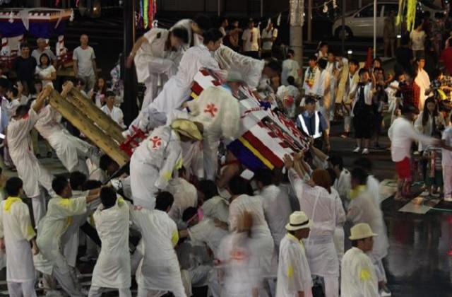 【2020年神事のみ】火産霊神社夏祭り