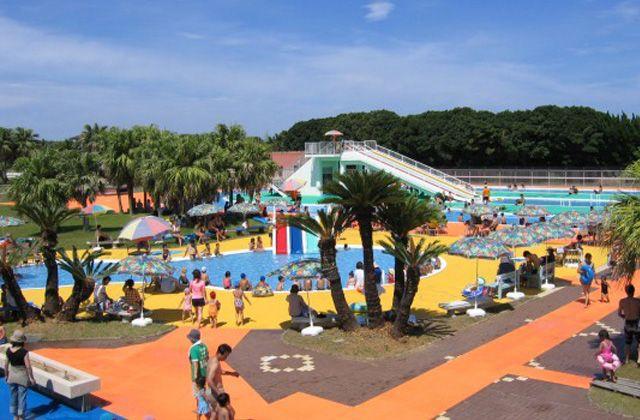 富田浜公園