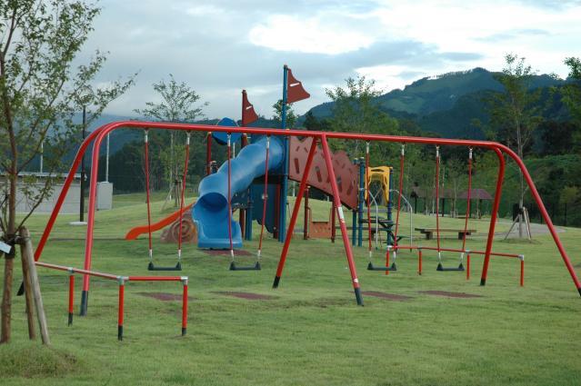 癒しの森運動公園