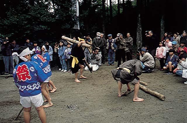 高江太郎太郎踊り
