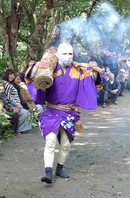 次郎次郎踊り