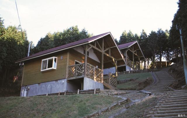 黒石岳森林公園