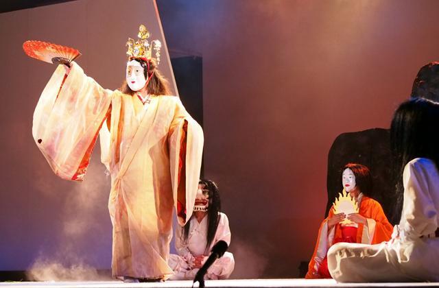 【2020年無観客】天孫降臨霧島祭・南九州神楽まつり