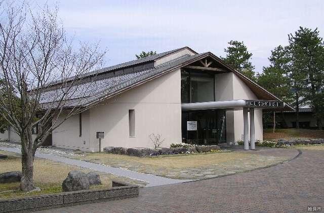 椋鳩十文学記念館