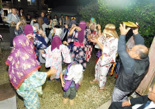 muchimore舞蹈