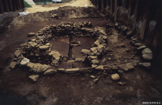 ウフタ遺跡