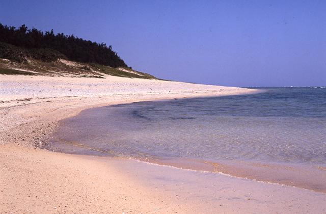 喜念浜キャンプ場