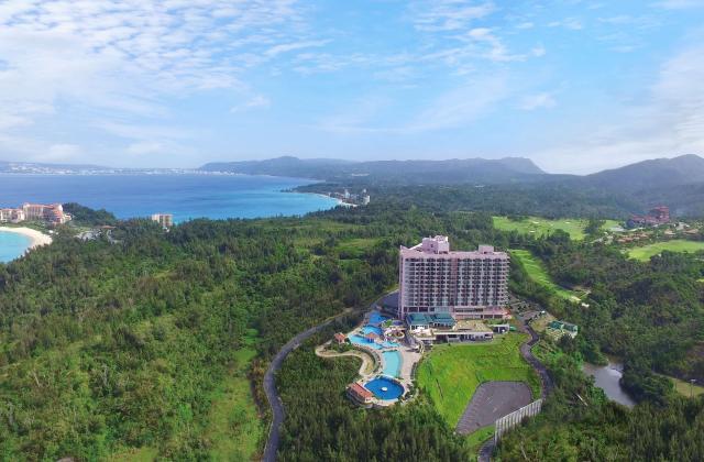 オリエンタルホテル 沖縄リゾート&スパ