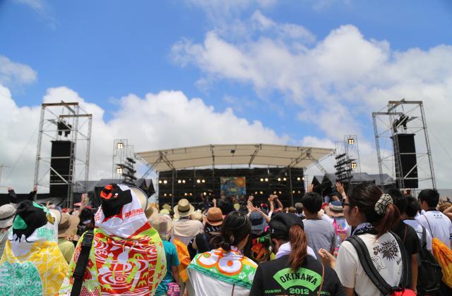【2021年開催中止】MIYAKO ISLAND ROCK FESTIVAL 2021