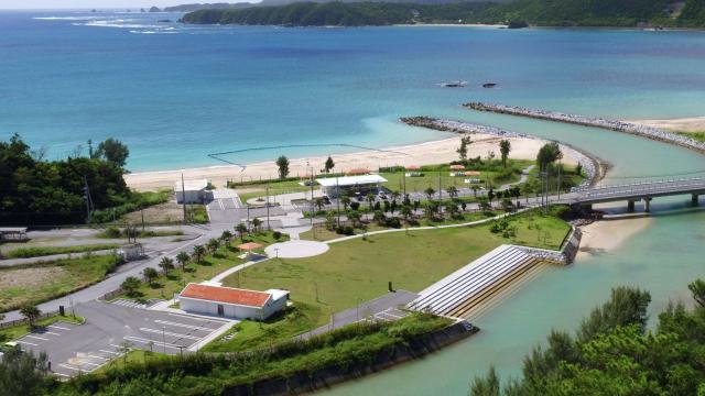 福地川海浜公園