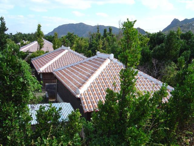 重要伝統的建造物群保存地区