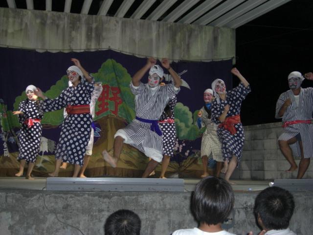 【2020年中止】豊年祭