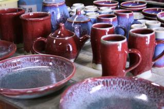瘤子志向陶器藝術館