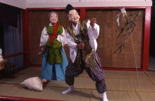 【中止】野幌の舞(江別市野幌太々神楽伝承会発表会)